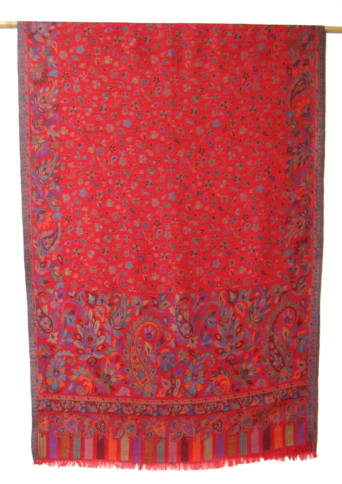 f3bbab1d098 Uld / Cashmere tørklæde, sjal. Samarkand har et stort udvalg af uld  tørklæder og