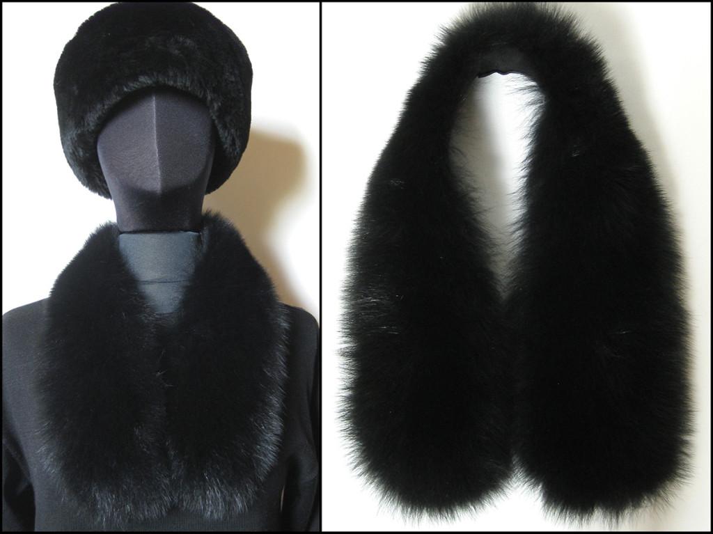 pelskrave, pelskraver, pelskrave ræv, pelskanter, pelsbesætninger, rævepels, pels til frakker, frakke krave, rævepels, samarkanddk
