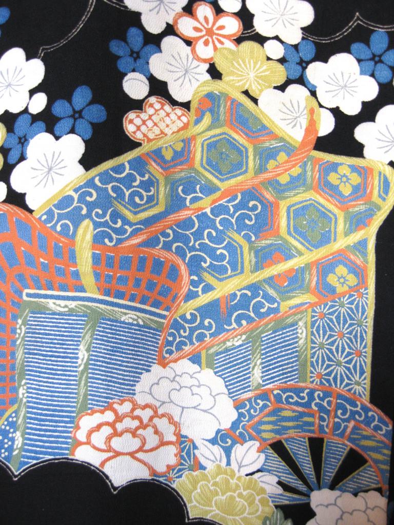 kimono, kimonoer, kimono jakke, japansk kimono, jane eberlein,samarkand.dk, jakke, silkejakke, kimono silke, silkekimono, haori