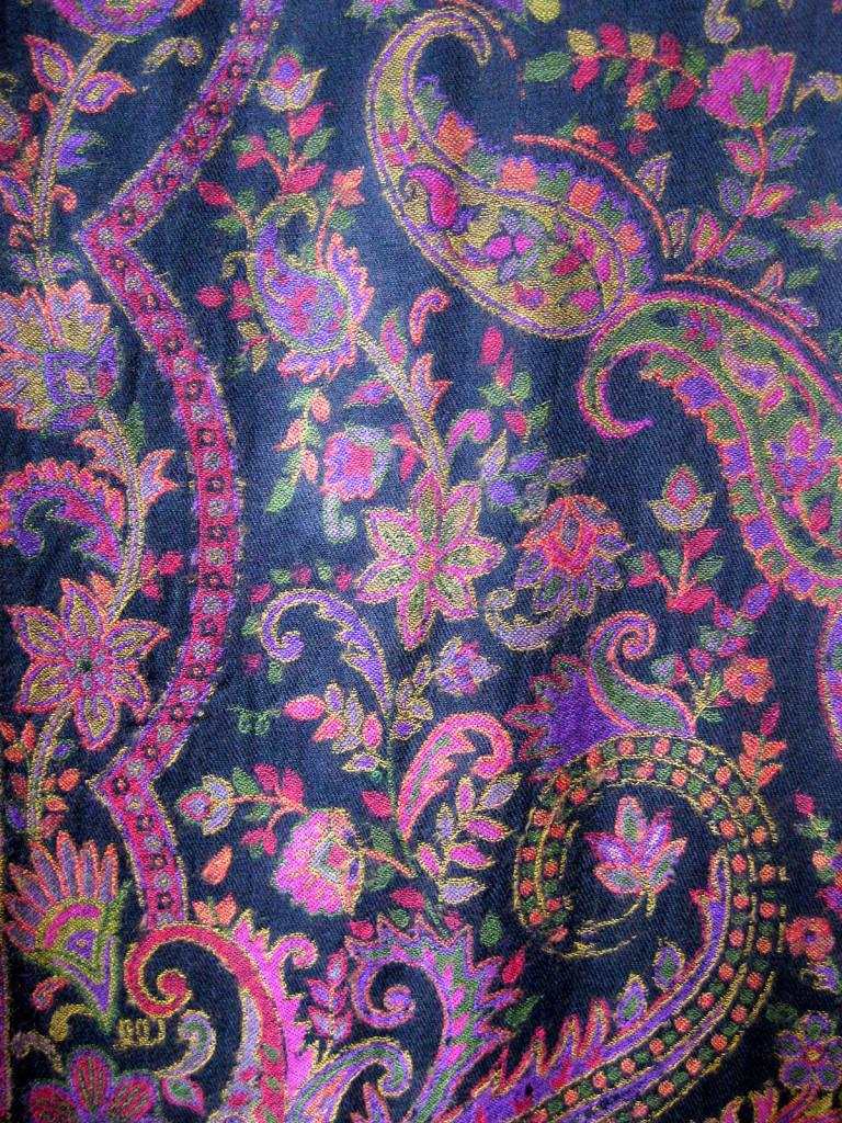 IMG_4557_Cashmere uld tørklæde med pelskant_samarkanddk