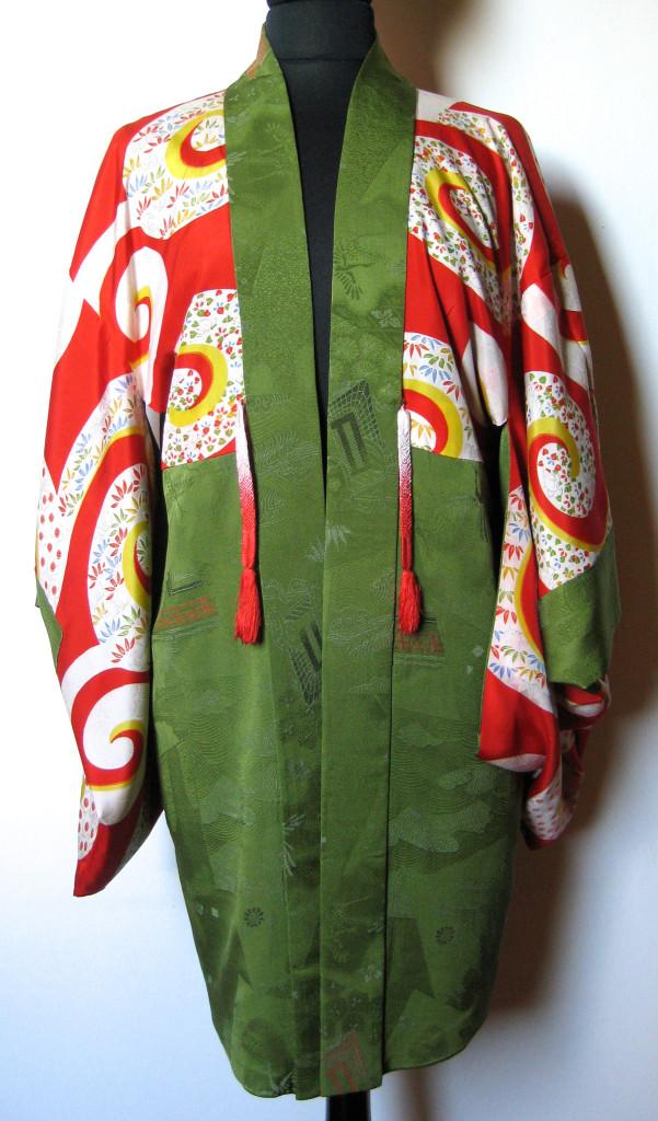 kimono, kimonoer,kimono jakker, kimono jakke, japansk kimono, jane eberlein,samarkand.dk, jakke, silkejakke, kimono silke, silkekimono, haori